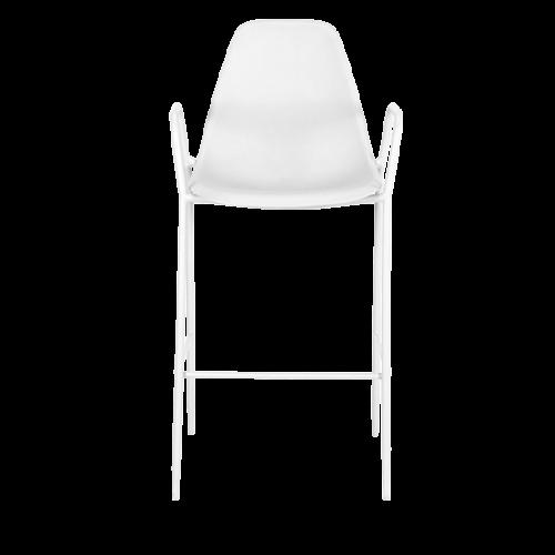 Seating_Bar-Stools_Stellar-Stool_White_Front
