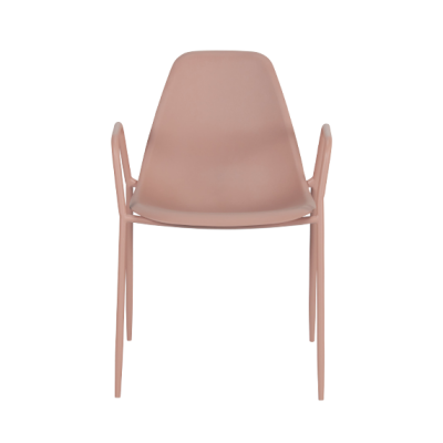 Seating_Chairs_Stellar-Dining-Chair_Pink_front
